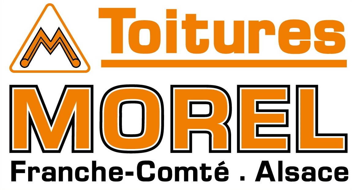 Logo Toitures Morel